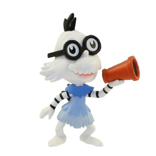 Dr Mayor of Whoville Horton Hears a Who Seuss Funko Mystery Mini Vinyl Figure