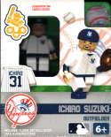 ICHIRO SUZUKI OYO LEGO COMPATIBLE MINIFIGURE MINIFIG GEN 1 OYO063