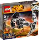 LEGO STAR WARS 75082 TIE ADVANCED PROTOTYPE THE INQUISITOR  BRAND NEW SET SEALED