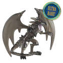 RED-EYES BLACK DRAGON - EXCLUSIVE YU-GI-OH FIGURE HANGERS (RARE CHASE) TA473